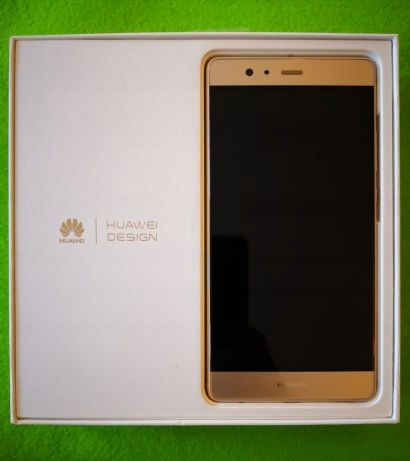 Huawei P9 Plus Gwarancja Gold