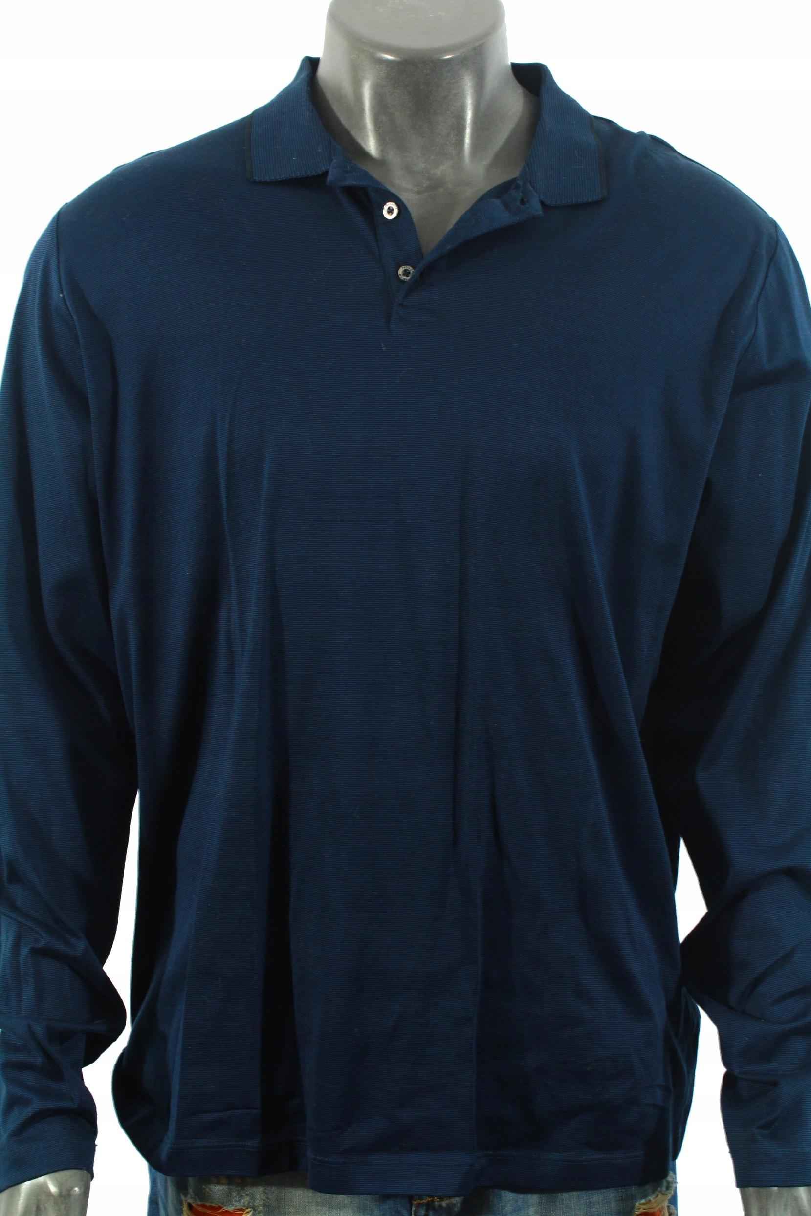NEXT Koszulka stylowa z kołnierzykiem! XL