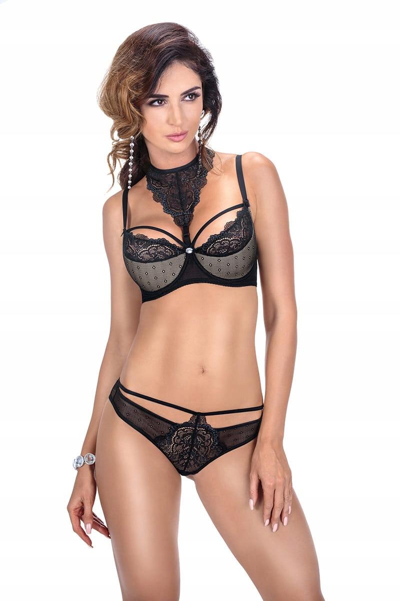 Figi Model Zulaj Black