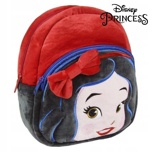 Plecak dziecięcy Snow White Princesses Disney 7829