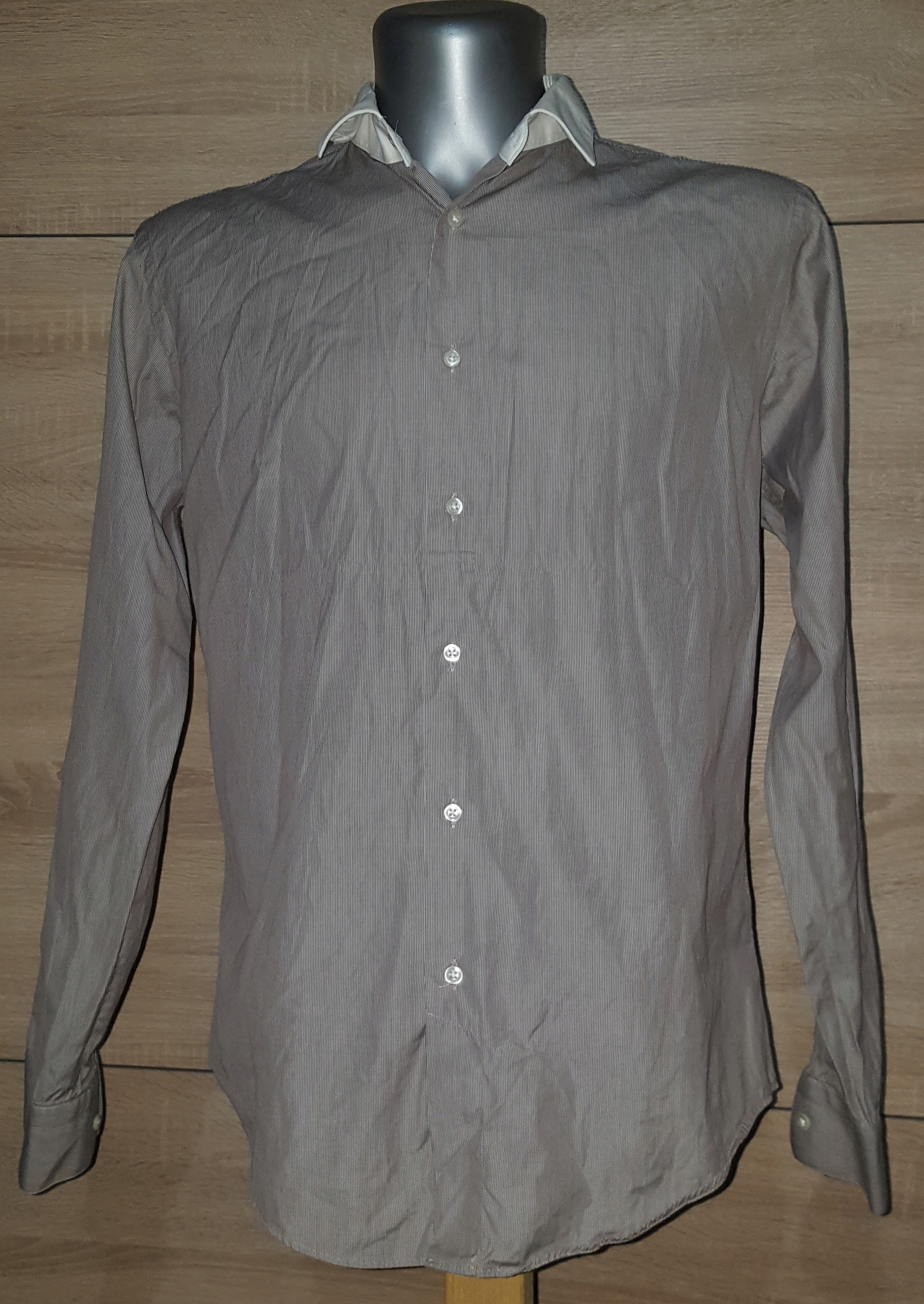 Koszula męska ZARA rozmiar L.