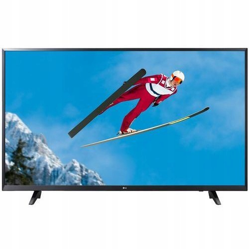 TV LG 65'' 65UJ620 4K UHD SMART TV WIFI