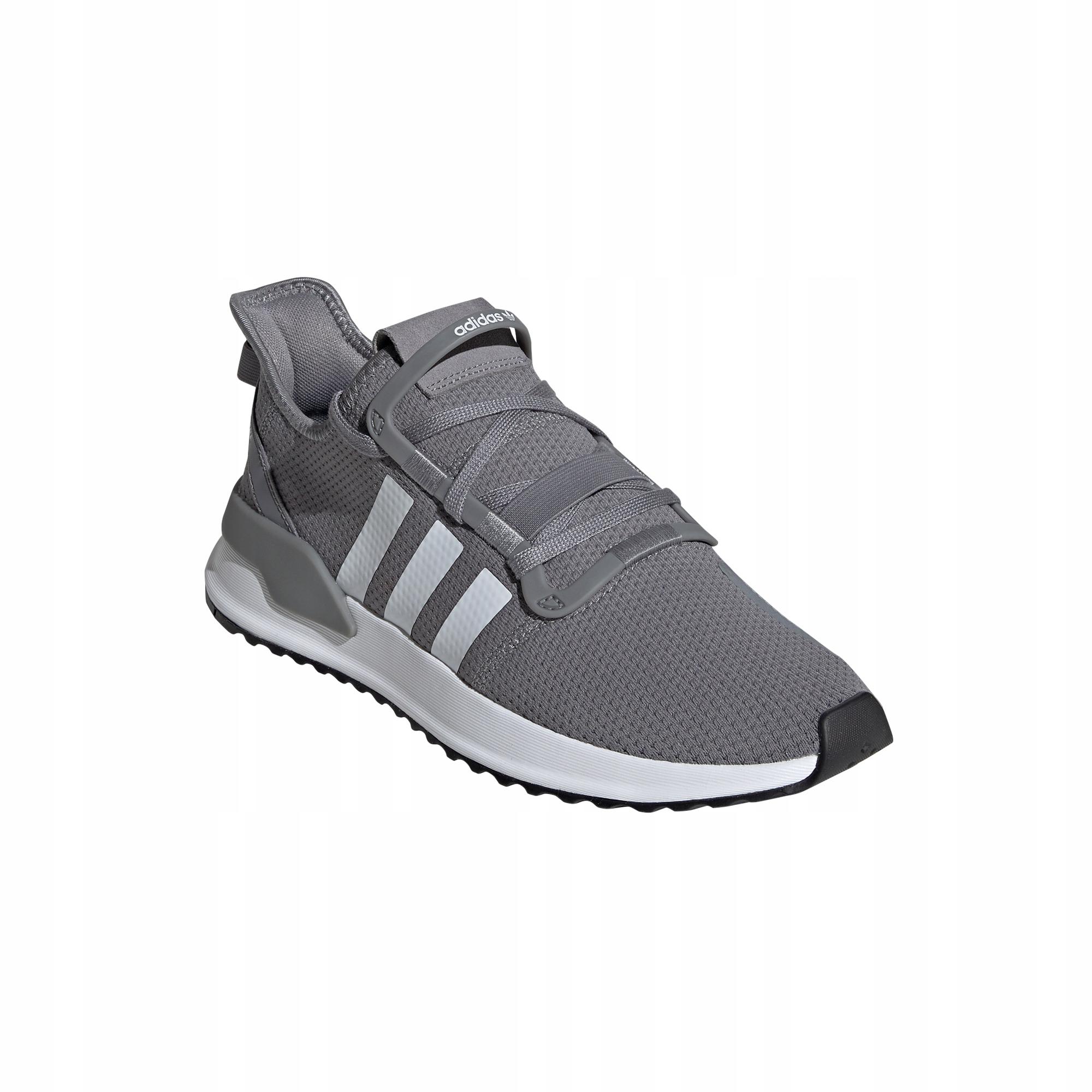 Buty adidas U_Path Run G27995 43 13 7917948819