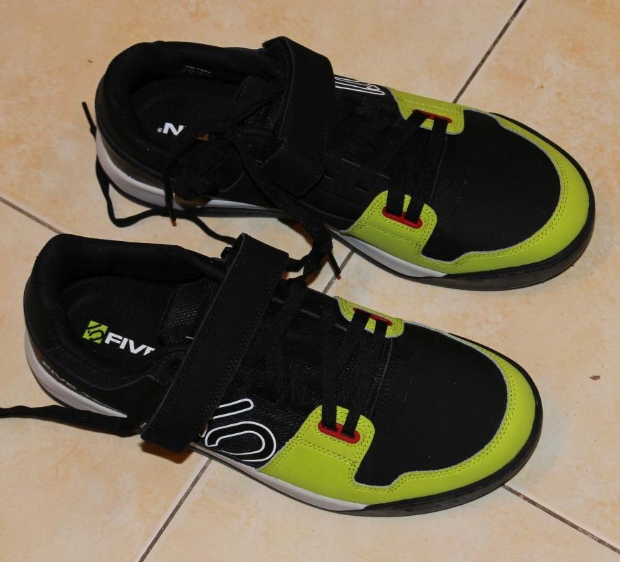 Buty spd rower Adidas Five Ten Hellcat 46 nowe