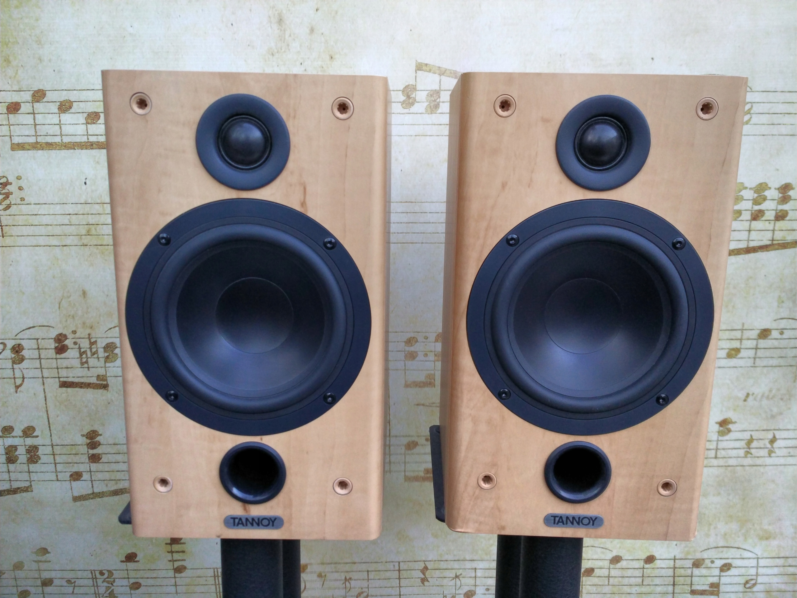 Tannoy Mercury F1 Custom Limited Edition|GWARANCJA