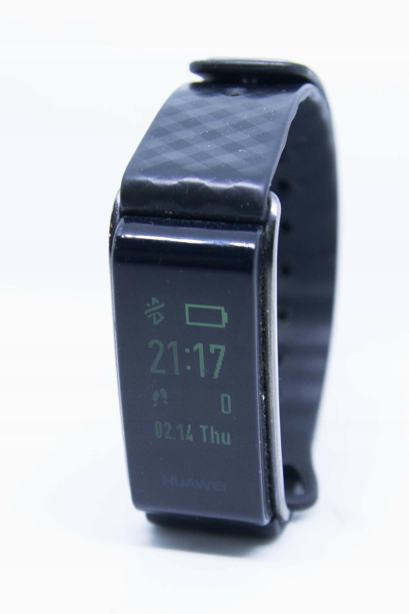 Opaska fitness smartband Huawei Band A2-D8B