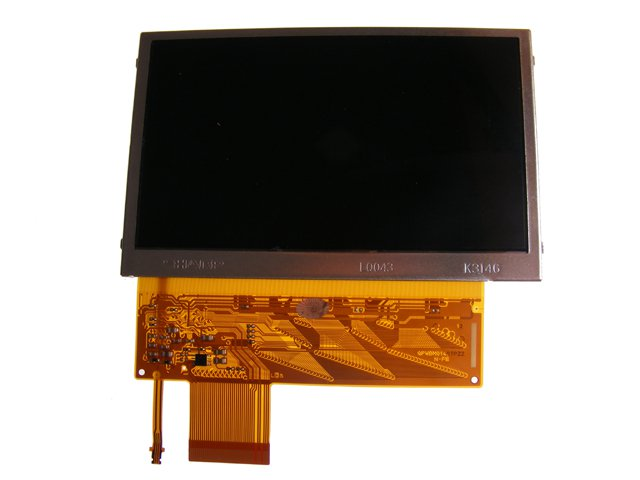 EKRAN DO PSP 1000-SKLEP IT7 CHOJNICE