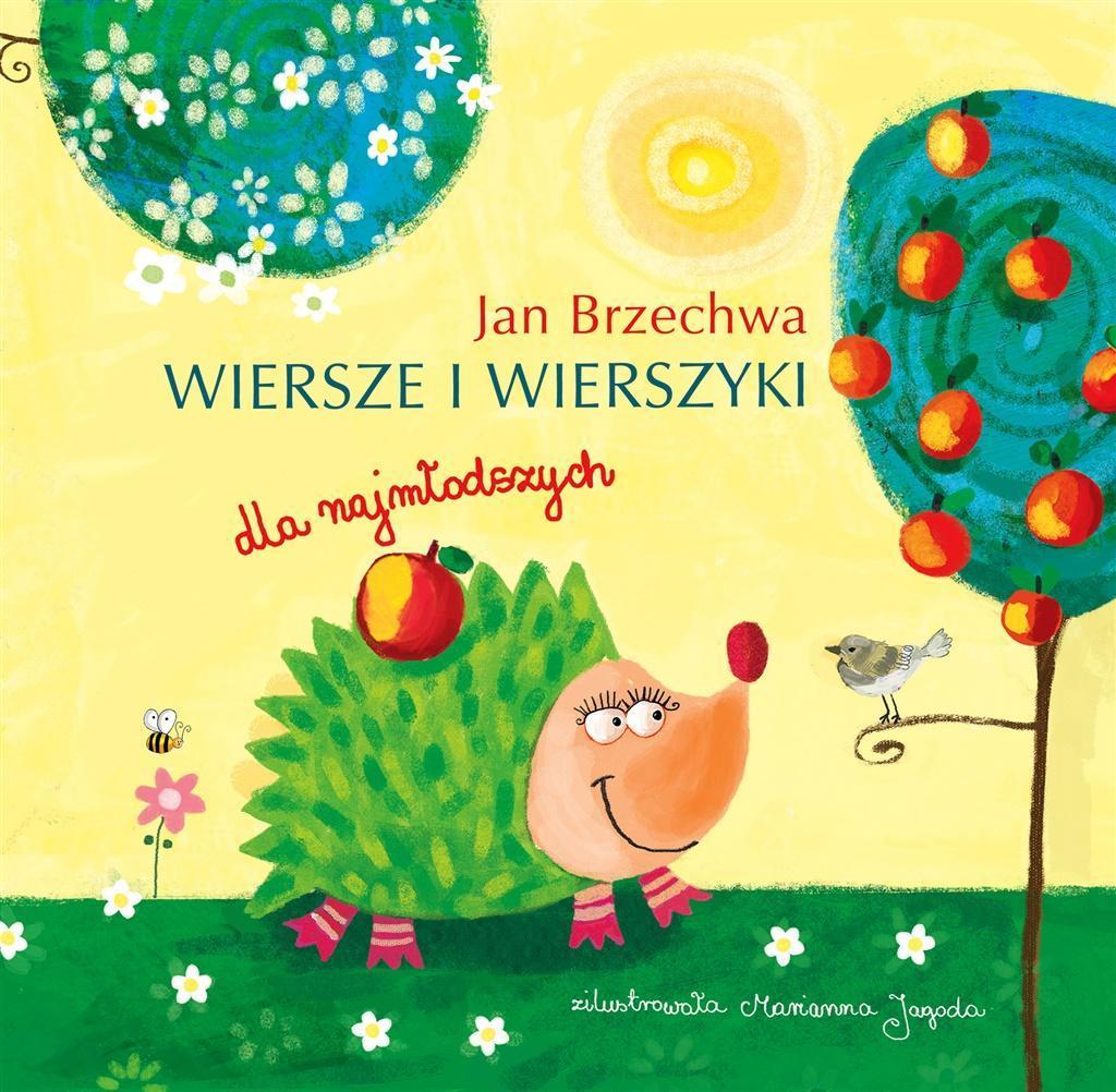 Wiersze I Wierszyki Jan Brzechwa W2017 7175745178