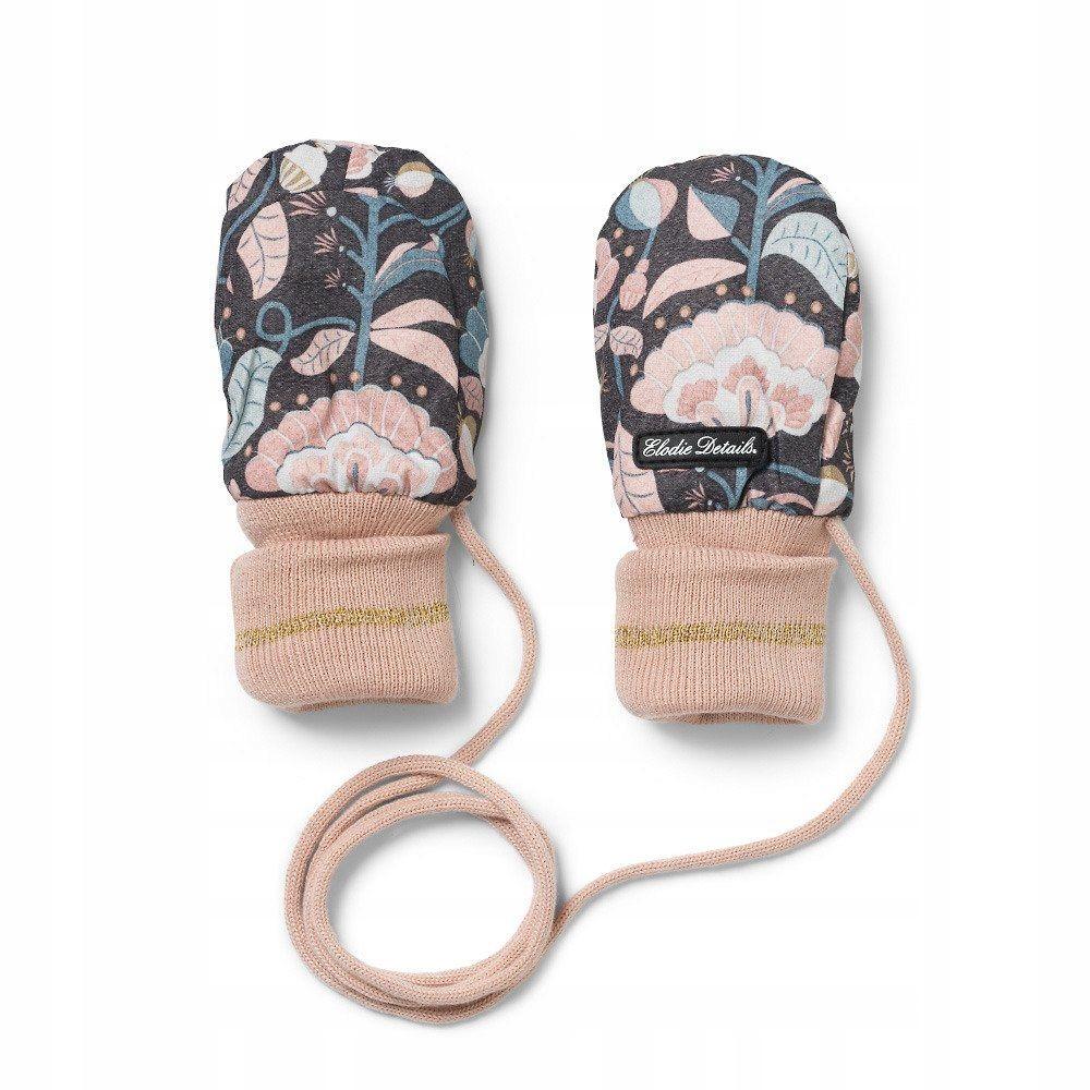 Elodie Details Rękawiczki Midnight Bells 0-12m