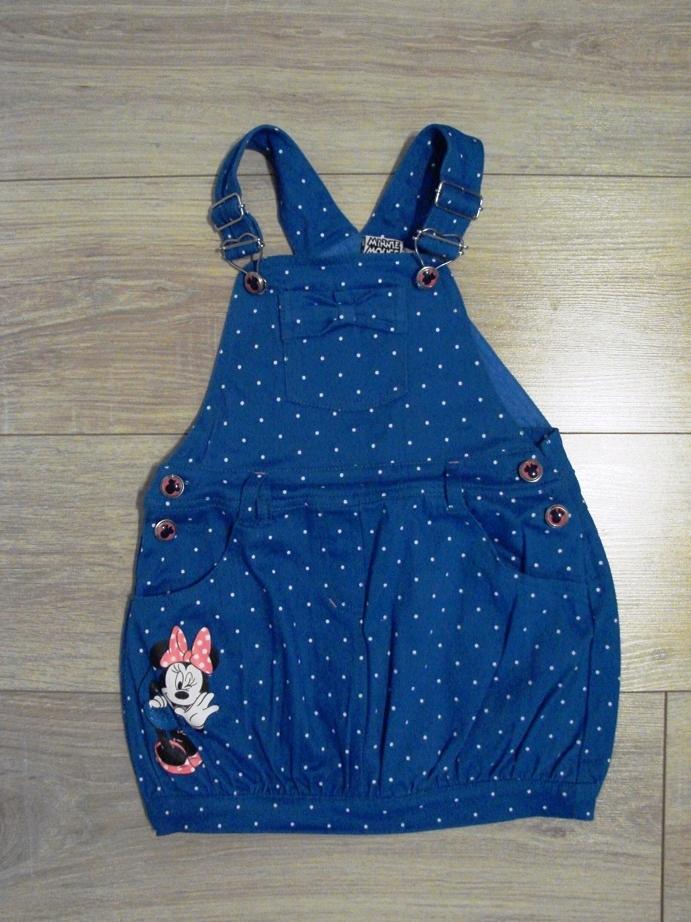 Sukienka Minnie 104