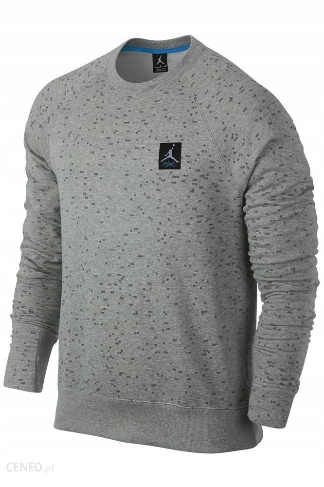 Jordan NIKE bluza XS 164 Flight Future Remix