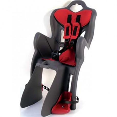Bellelli fotelik rowerowy B-one clamp na bagażni