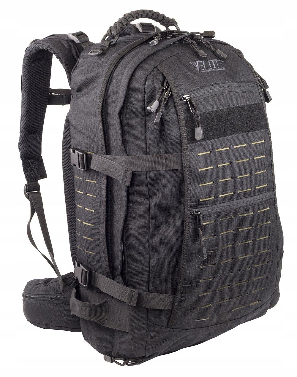 ELITE SURVIVAL plecak TAKTYCZNY outdoor 127-E