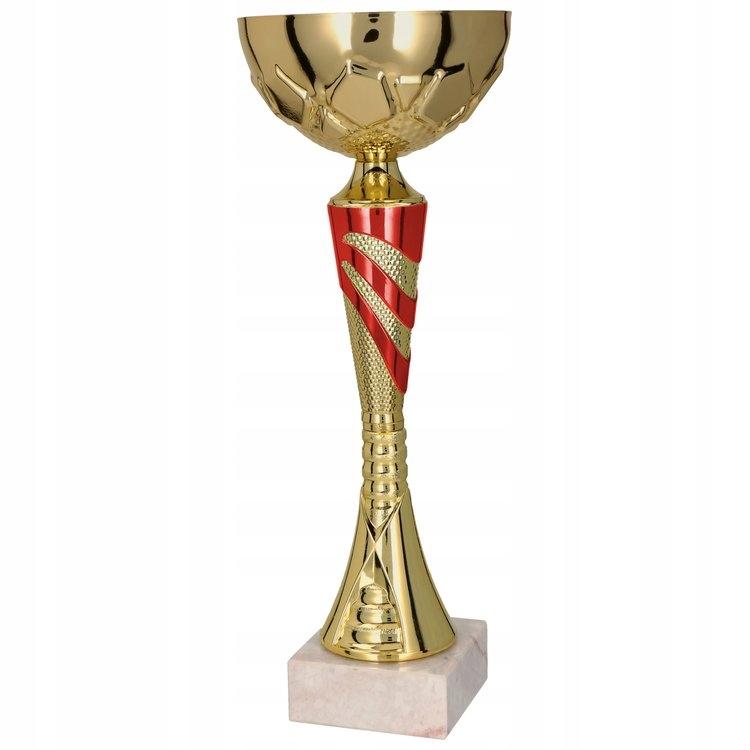 Puchar Trofeum 1 2 3 miejsce 9045 C Maly 27 cm