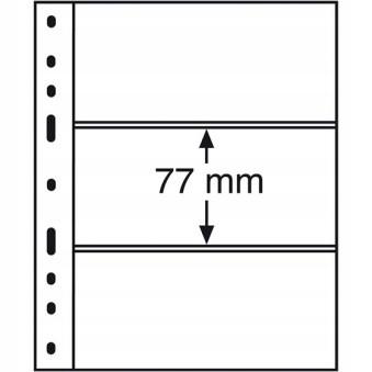 Leuchtturm - strona Optima 3 C (5 SZTUK)