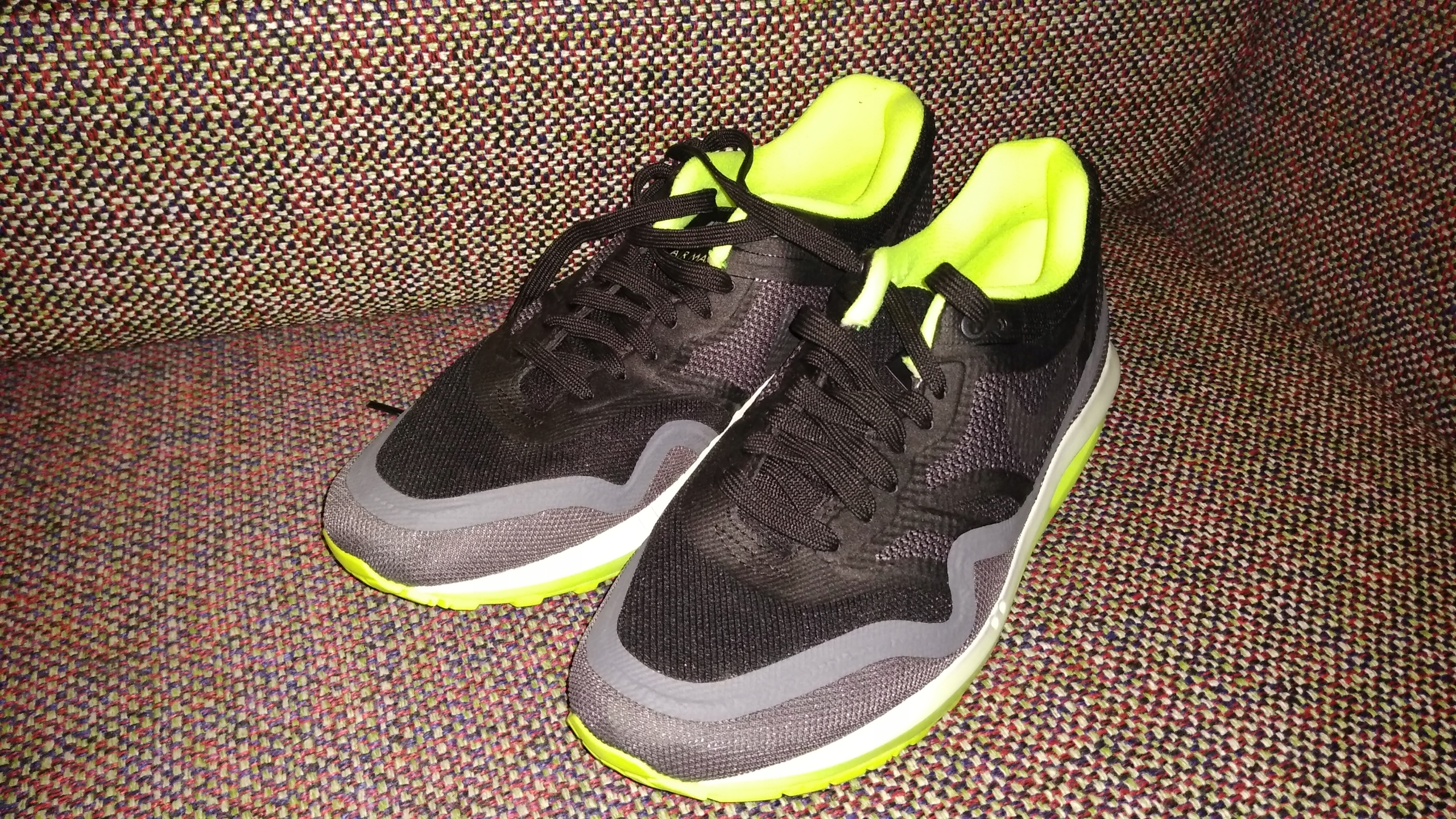 Buty Nike WMNS Air Max 97 Grape 921733 008 #43