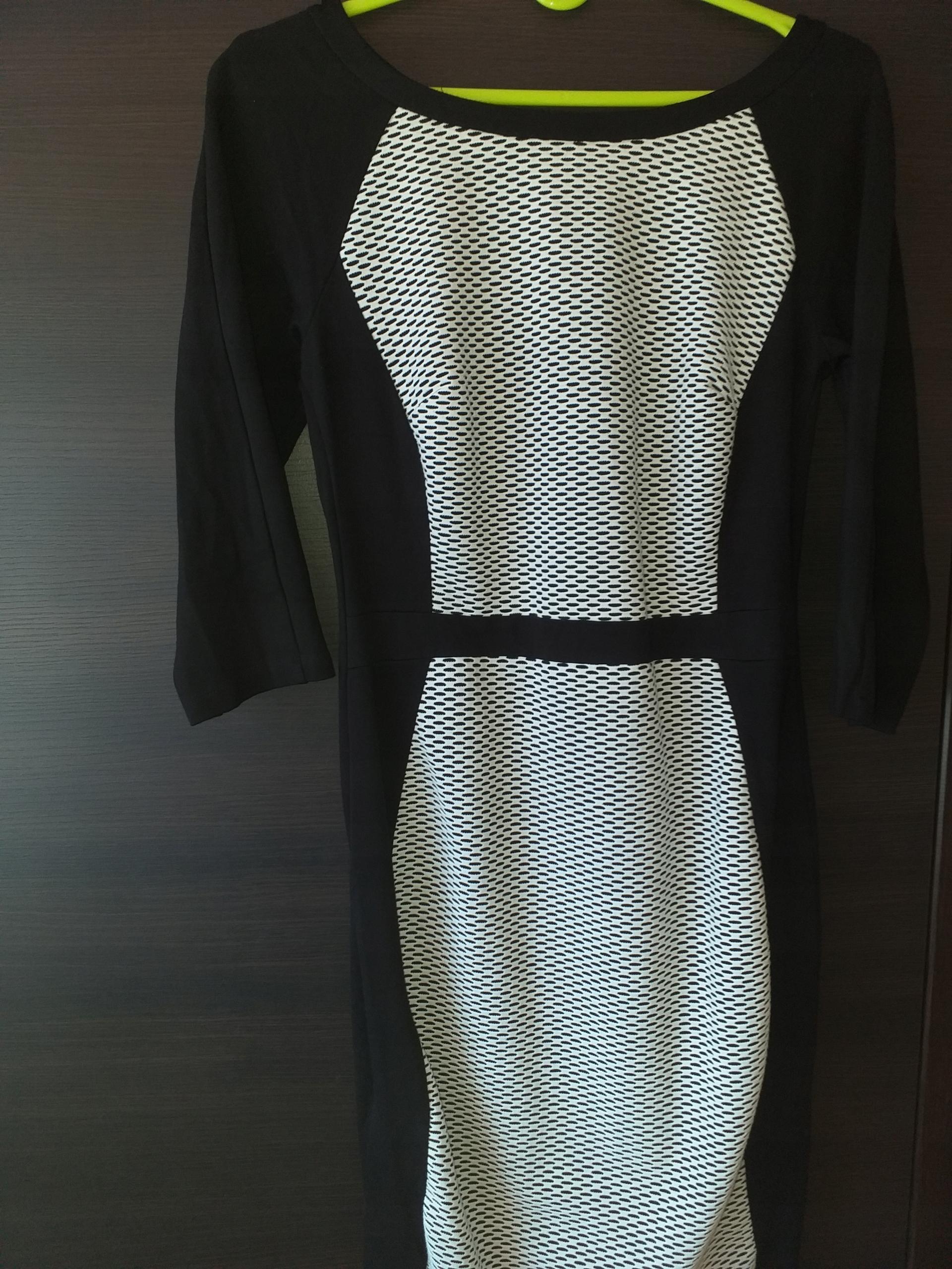 Sukienka Reserved rozm. 38