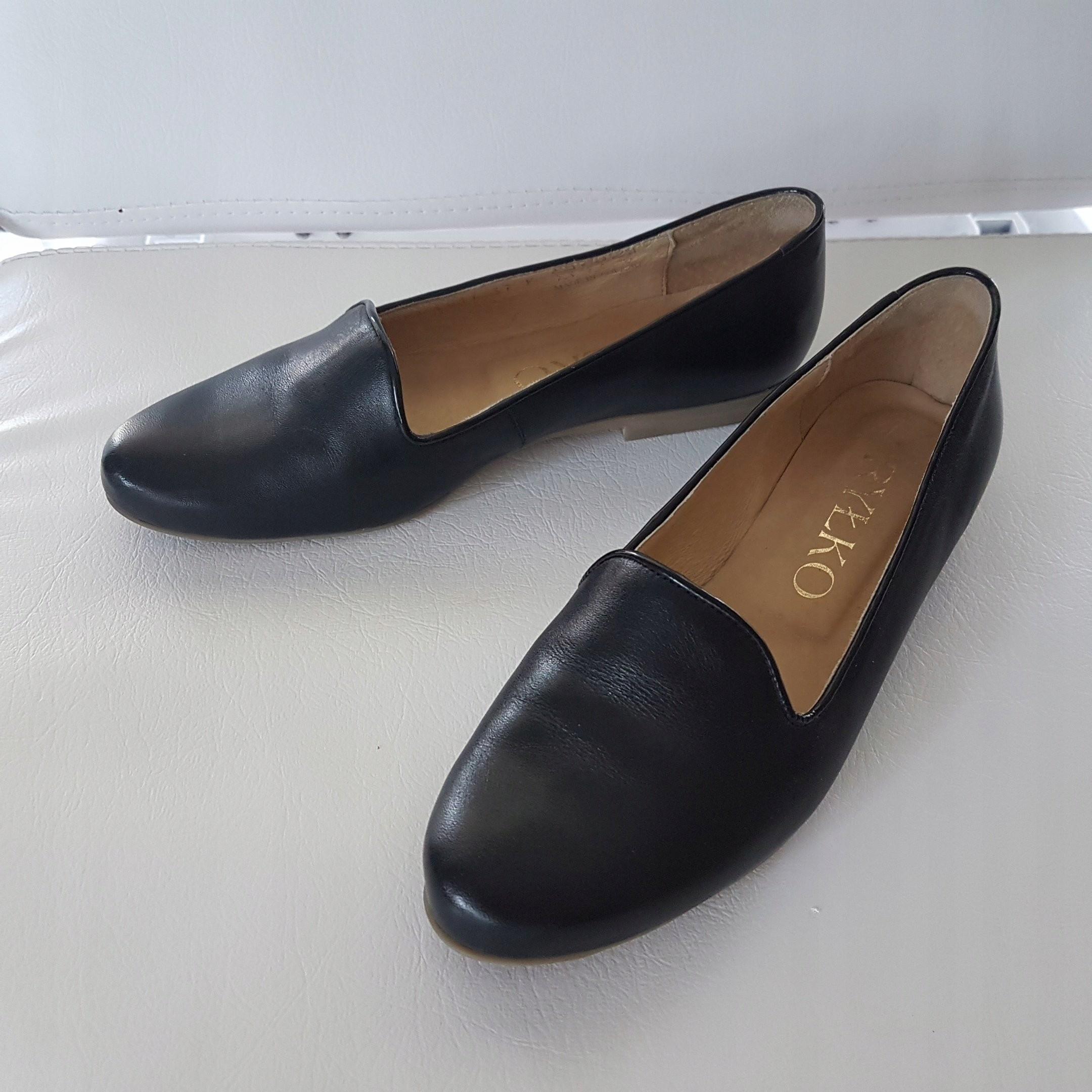 95b490ec685d1 Buty firmy RYŁKO rozm.37 - 7410843568 - oficjalne archiwum allegro
