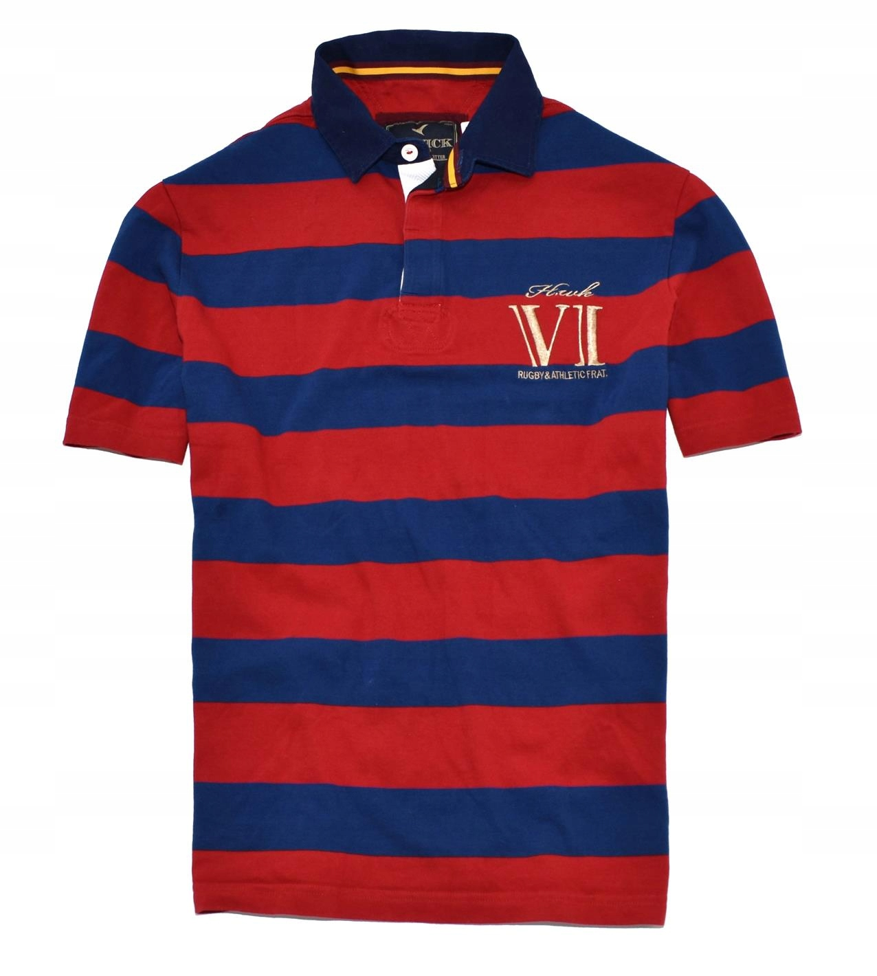 MM 104 HOWICK_ORYGINAL RUGBY ATHLETIC POLO_2XL