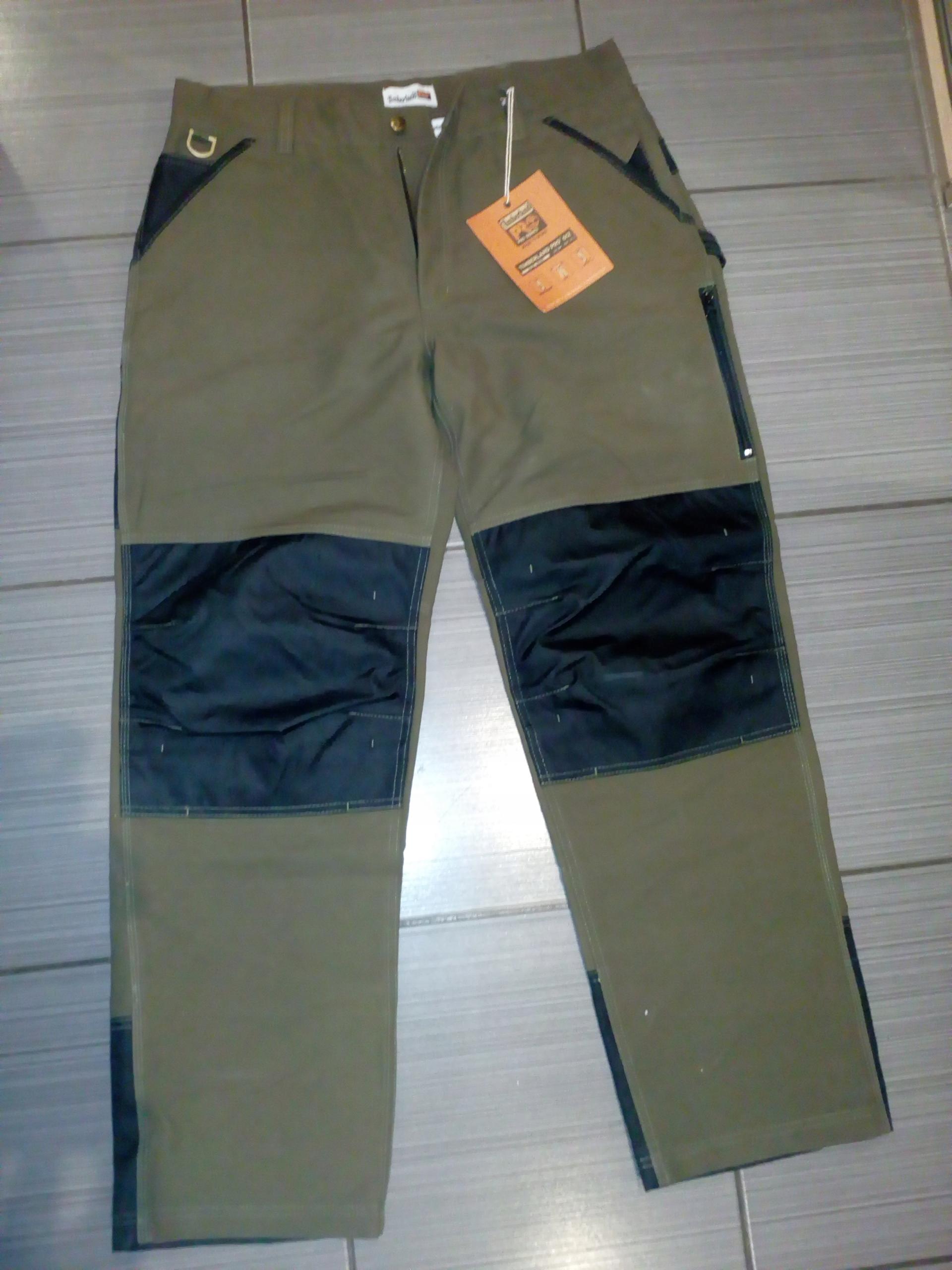 Spodnie Robocze Timberland Pro Series