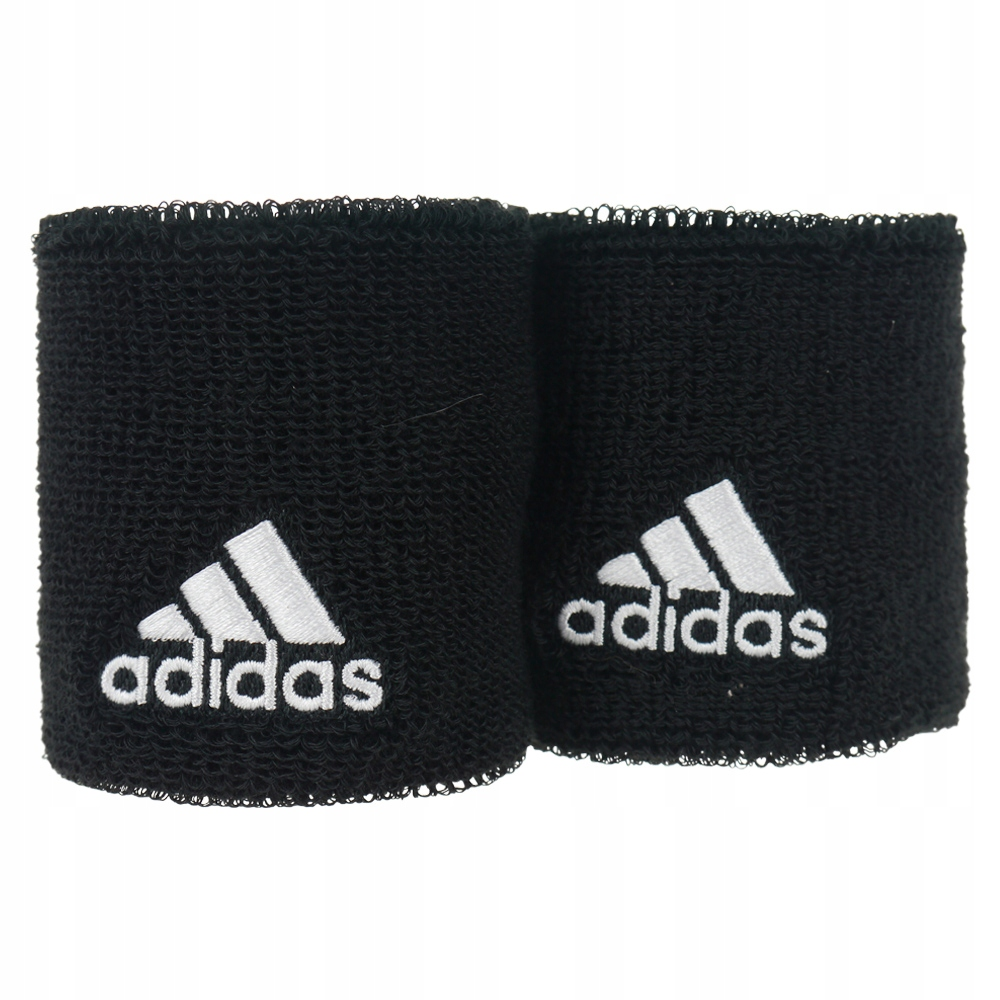 Opaski na nadgarstek Adidas frotki do tenisa