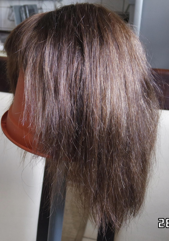 Peruka z naturalnych włosów -100 Human Hair!!!