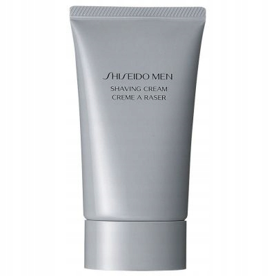 Shiseido MEN Shaving Cream Żel do golenia 100 ml