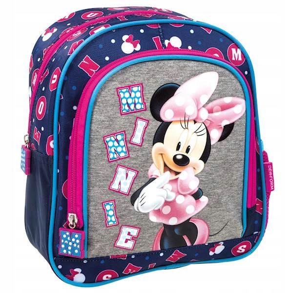 Plecak wycieczkowy, Minnie