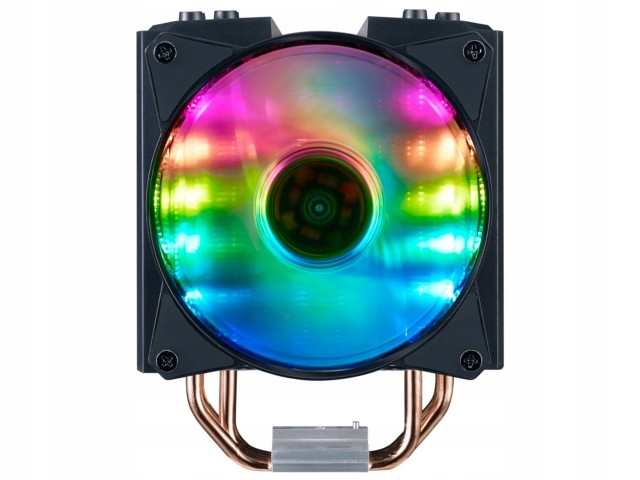 COOLER MASTER Wentylator CPU MasterAir MA410M RGB