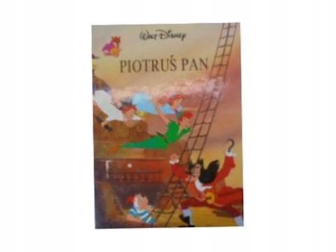 Piotruś Pan - Walt Disney
