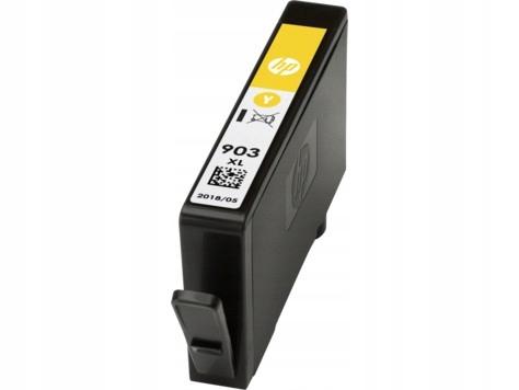HP INC. no 903XL Yellow T6M11AE