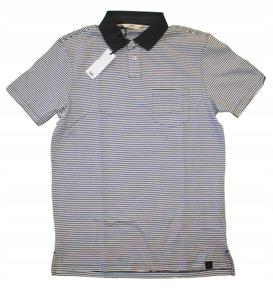 NOWE POLO LEE REGULAR FIT M