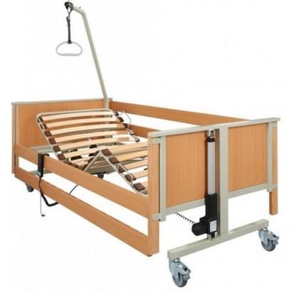 Używane łóżko Rehabilitacyjne 3 Funkcyjne 7222567908