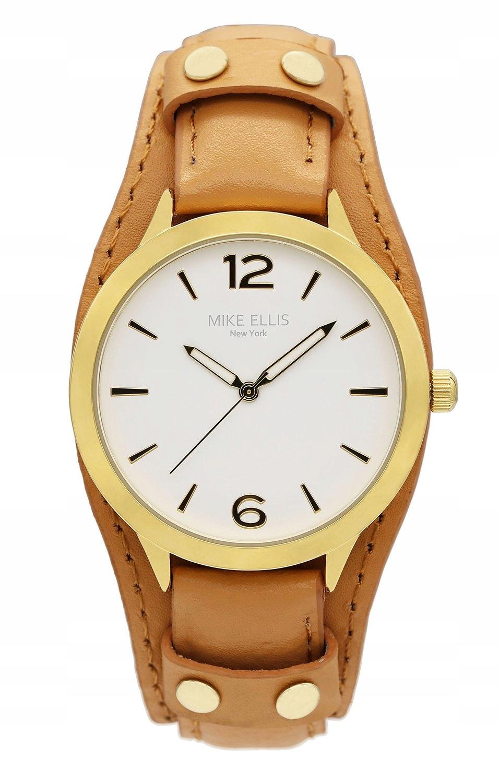 Zegarek MIKE ELLIS SL4346E nowy