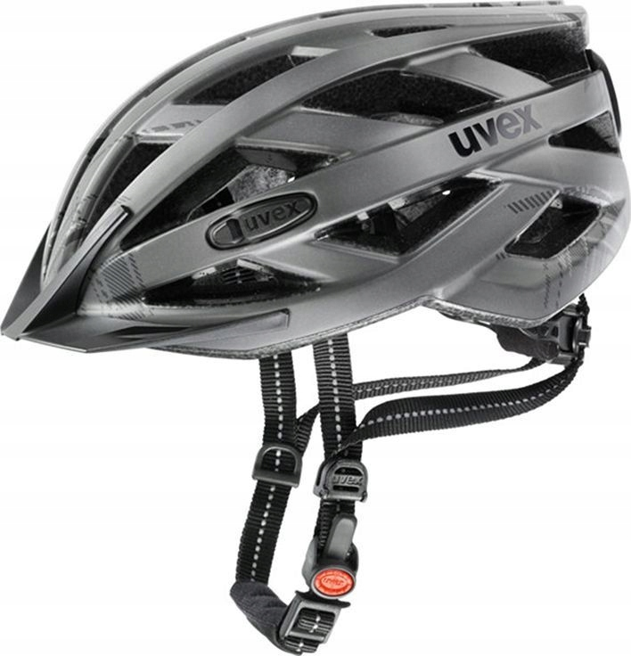 UVEX kask rowerowy City I-vo r. 56-60 cm