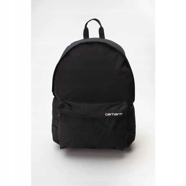 Carhartt WIP Payton Backpack Black Black White