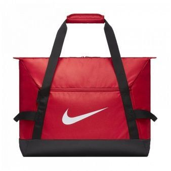 Nike Torba Academy Club Team S czerwony (BA5505 65