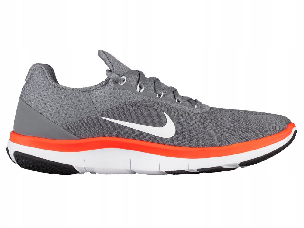 buty sportowe Nike Free Trainer 898053-001 trening