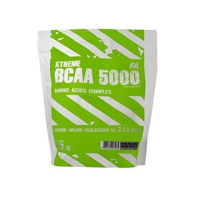 F.A. XTREME BCAA 5000-800g Cytryna