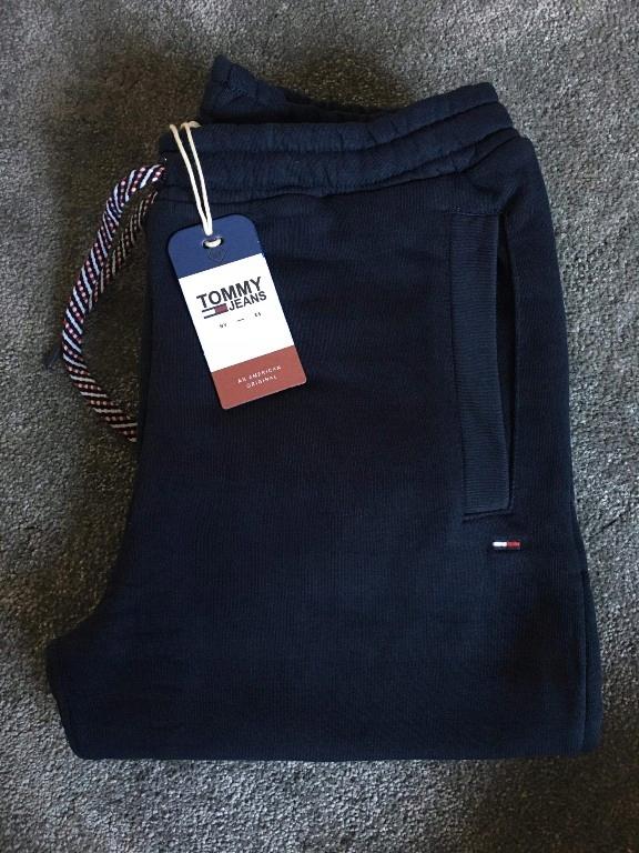 Spodnie Dresowe Tommy Hilfiger XL