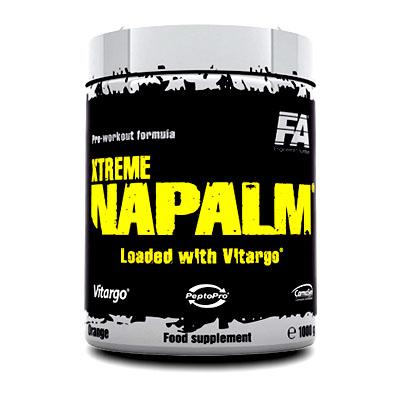 FA Napalm 1000 g + GRATISY