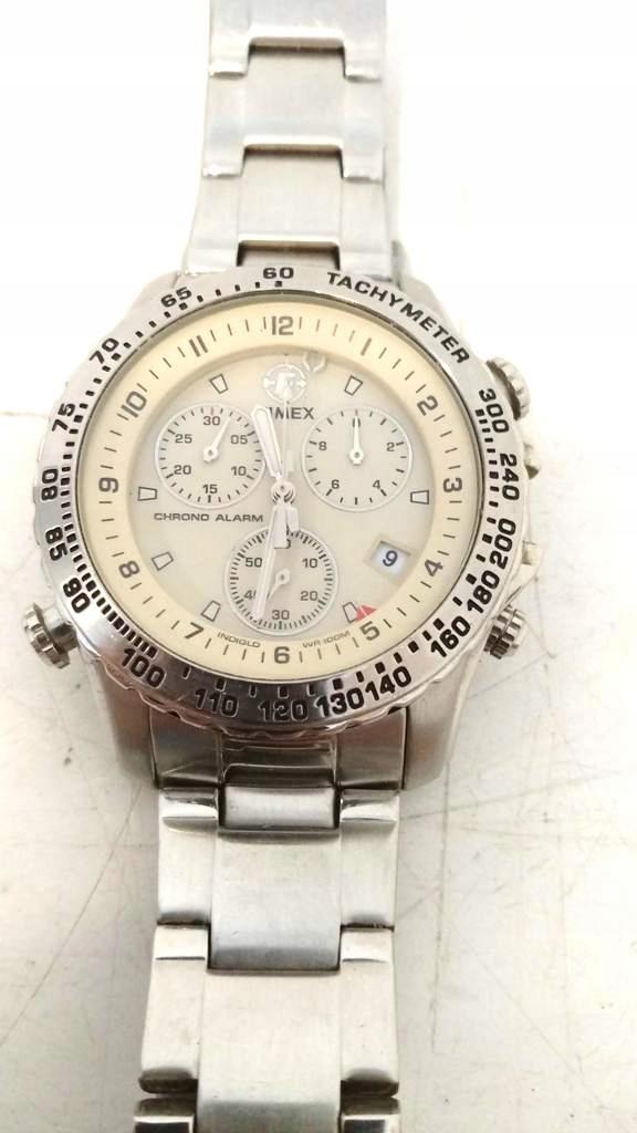 Zegarek Timex aukcja od 1 zł bcm polecam