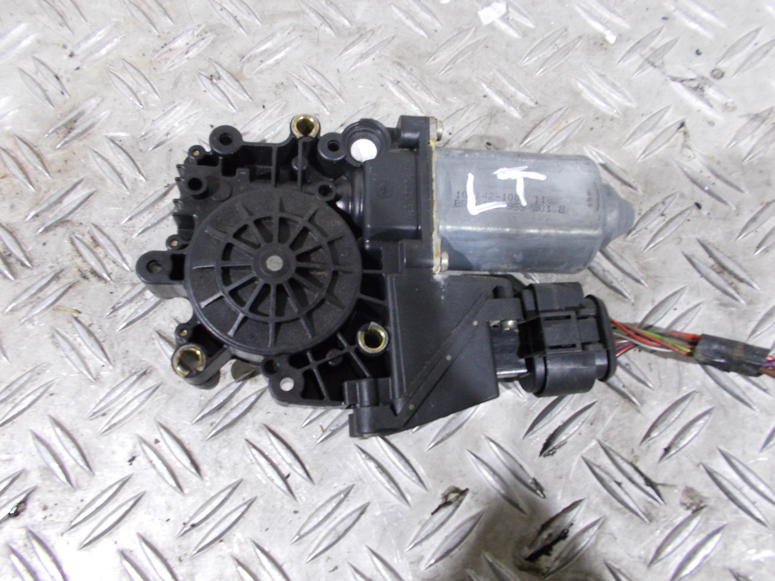 Silniczek podnoszenia szyby LT AUDI A6 2.5 TDI
