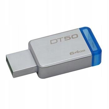 KINGSTON Data Traveler 50 64GB USB 3.0