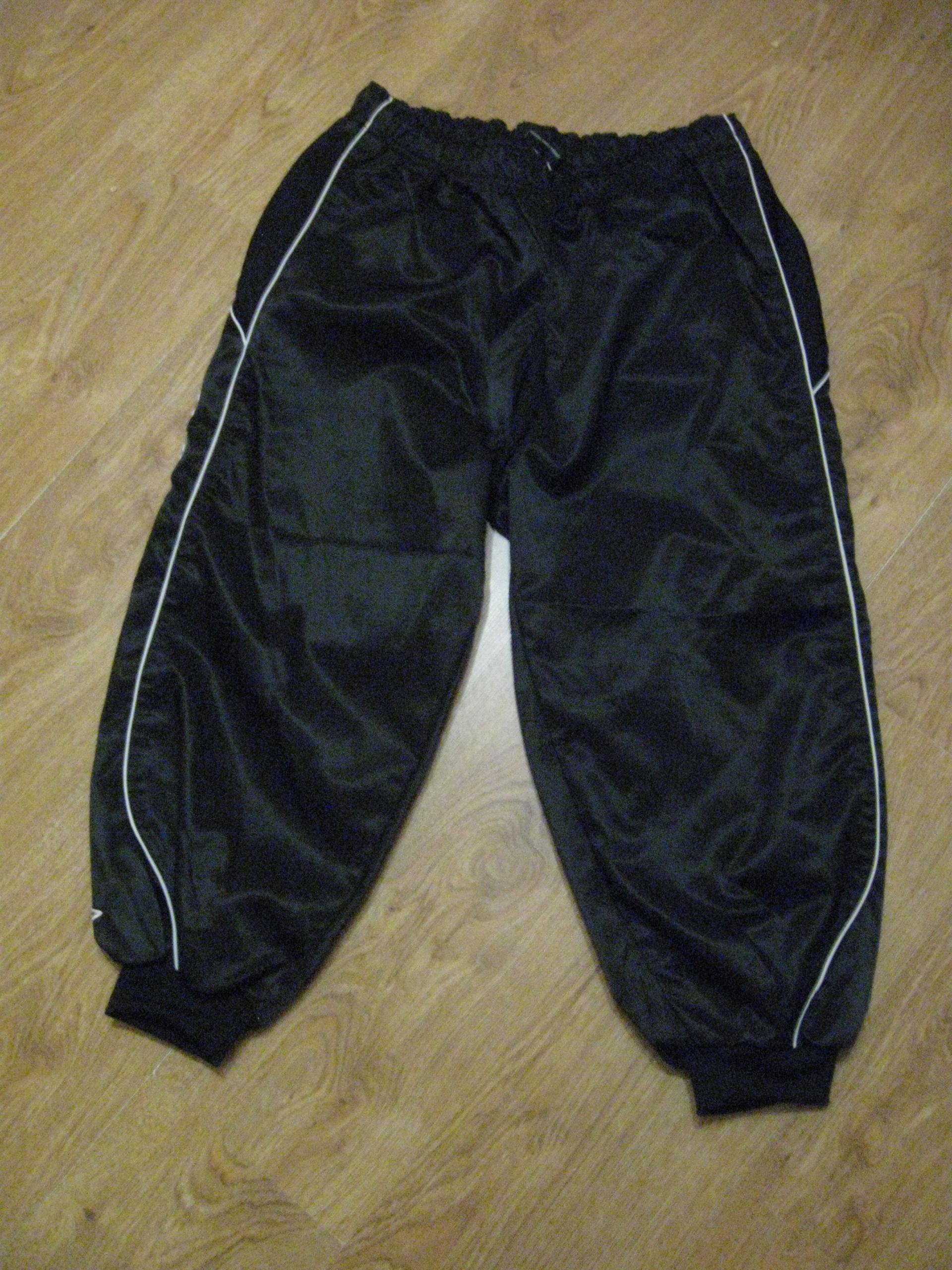UMBRO - spodnie męskie - siłownia roz. M