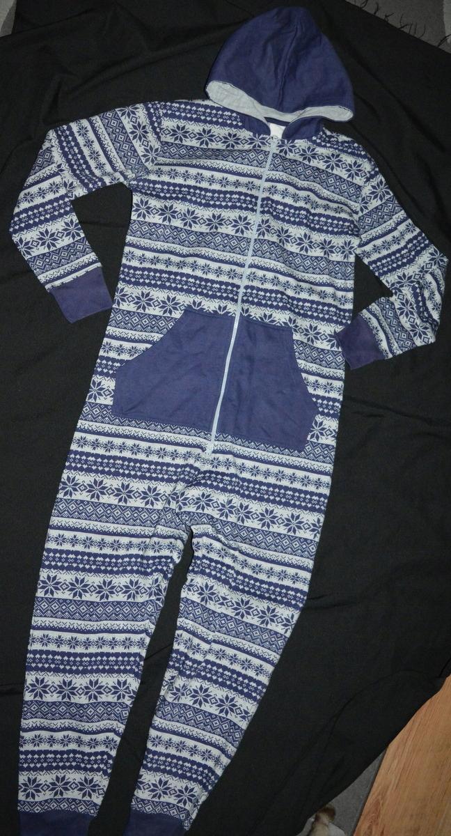 Piżama onesie Burton S
