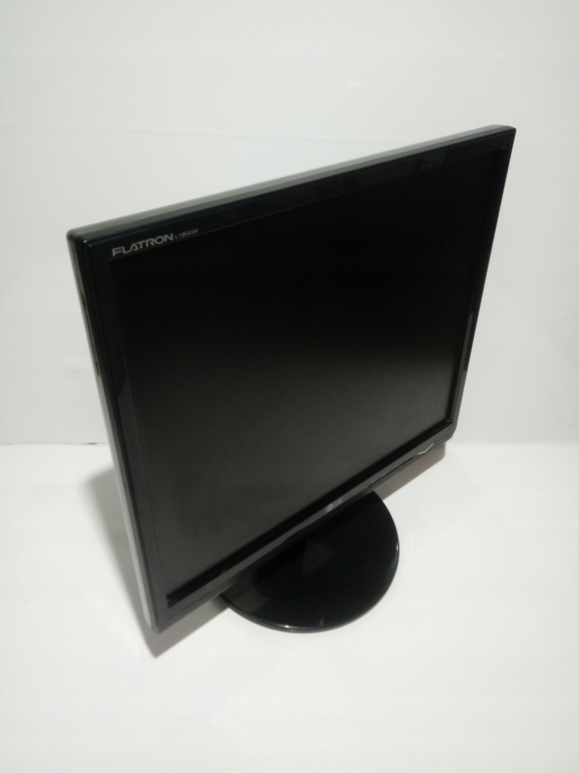 FLATRON L1954SM TREIBER WINDOWS XP