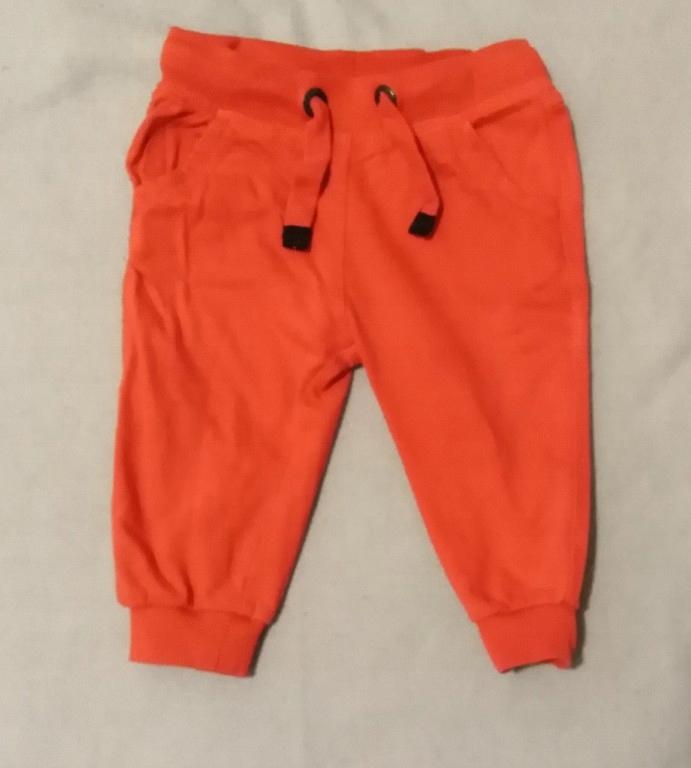 Spodnie dresowe Cool Club roz 74