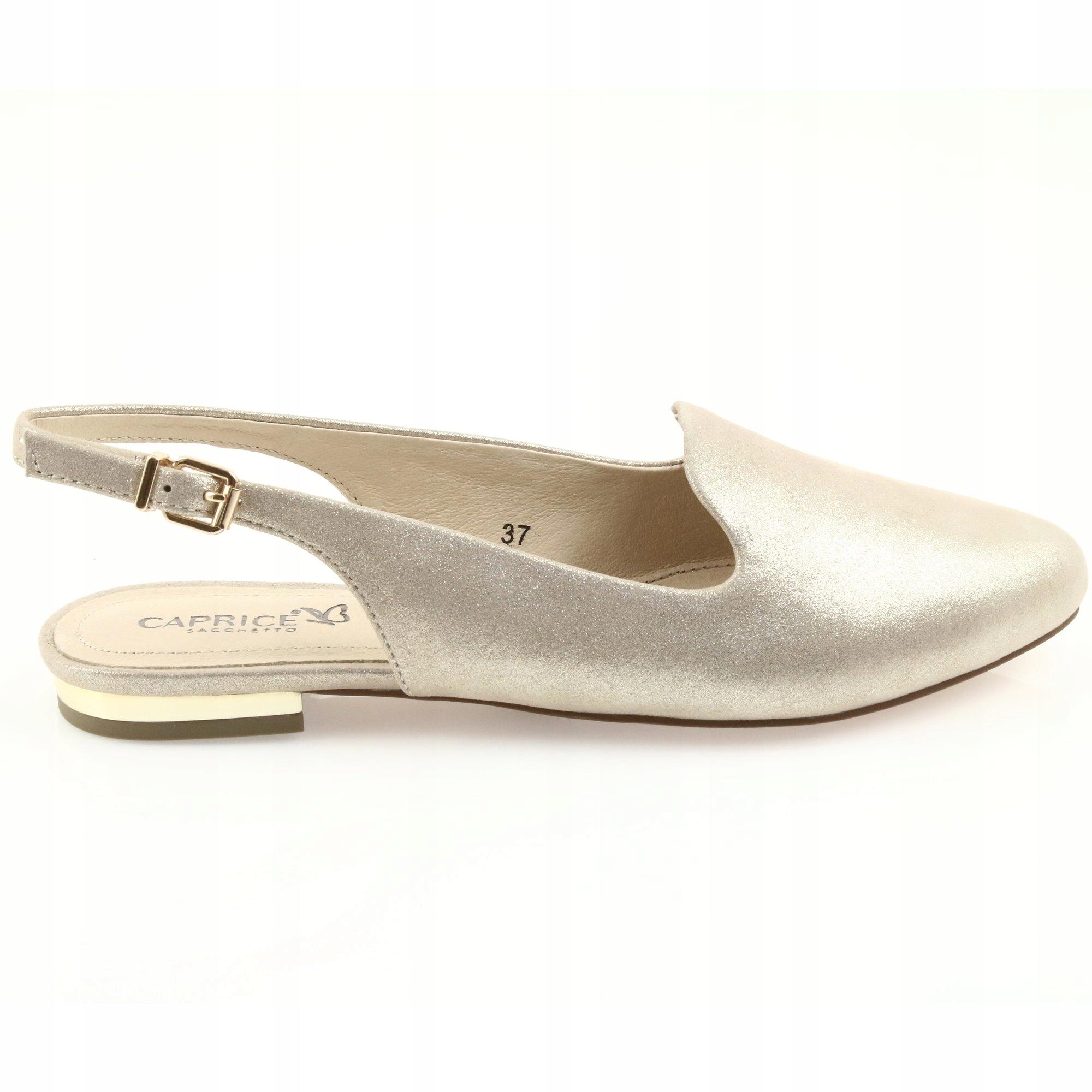 Caprice lordsy buty damskie 29400 r.40