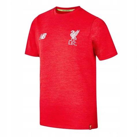 Koszulka NEW BALANCE LIVERPOOL FC JR size 140